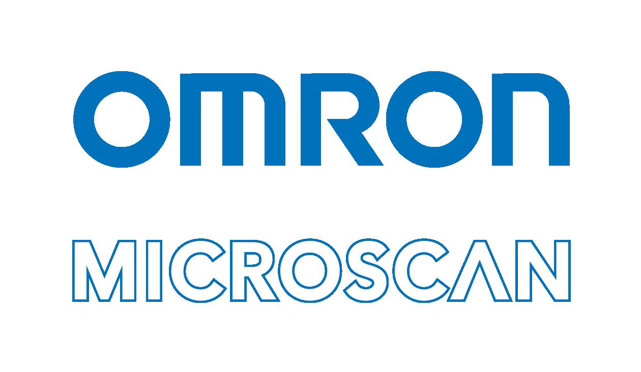 Omron Microscan